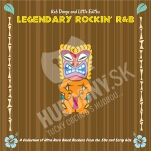 VAR - Keb Darge And Little Edith's Legendary Rockin' R&B od 22,68 €