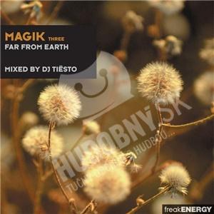 DJ Tiësto - Magik Three (Far from Earth) od 14,40 €