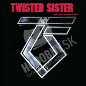 Twisted Sister - You Can't Stop Rock 'n' Roll od 7,08 €