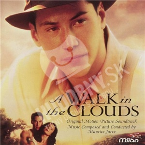 OST, Maurice Jarre - A Walk in the Clouds (Original Motion Picture Soundtrack) od 0 €