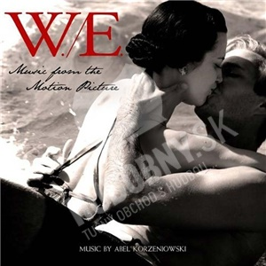 OST, Abel Korzeniowski - W.E. (Music from the Motion Picture) od 9,99 €