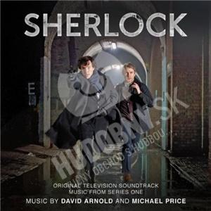 OST, Michael Price, David Arnold - Sherlock - Music from Series 1 (Original Television Soundtrack) od 23,41 €