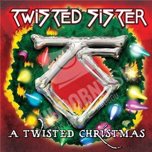 Twisted Sister - Twisted Christmas od 18,25 €