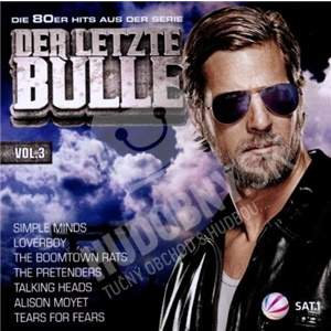 OST - Der letzte Bulle, Vol. 3 od 33,80 €
