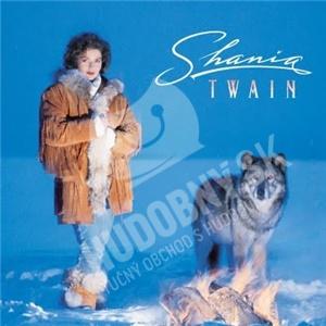 Shania Twain - Shania Twain od 8,99 €