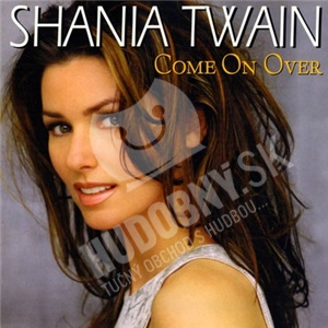 Shania Twain - Come on Over od 8,39 €