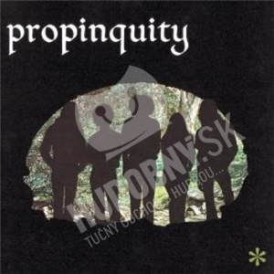 Propinquity - Propinquity od 21,36 €