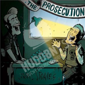 The Prosecution - Droll Stories od 16,79 €