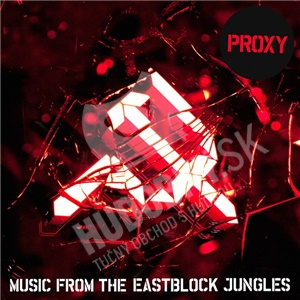 Proxy - Music From The Eastblock Jungles od 24,67 €