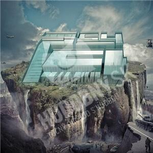 Psy 4 De La Rime - 4eme Dimension od 22,81 €