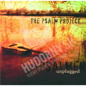 The Psalm Project - Psalmen unplugged od 23,02 €