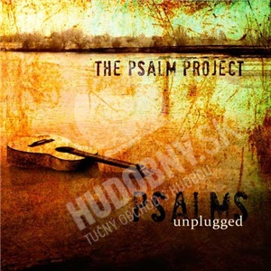 The Psalm Project - Psalms unplugged od 25,10 €