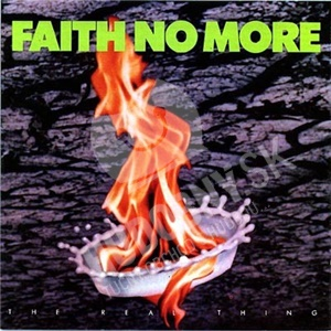 Faith No More - The Real Thing od 8,49 €