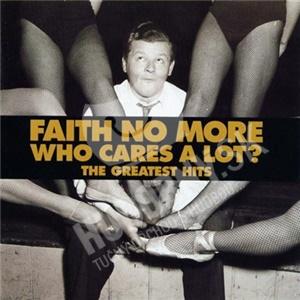 Faith No More - Who Cares a Lot? od 16,49 €