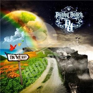 Punky Donch - On My Way od 21,57 €