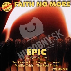 Faith No More - Epic and Other Hits od 13,99 €
