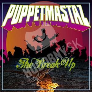 Puppetmastaz - The Break Up od 12,41 €