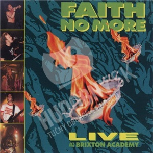 Faith No More - Live at the Brixton Academy od 9,99 €
