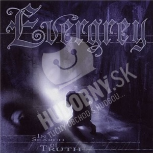 Evergrey - In Search of Truth od 11,75 €
