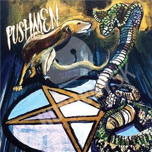 Pushmen - The Sun Will Rise Soon on the False and the Fair od 20,94 €
