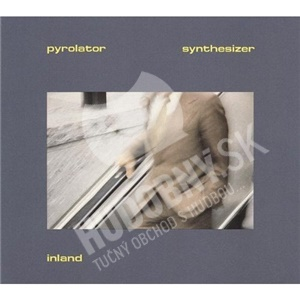 Pyrolator - Inland (2012 Reissue) od 24,68 €