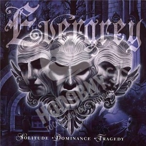 Evergrey - Solitude, Dominance, Tragedy od 0 €