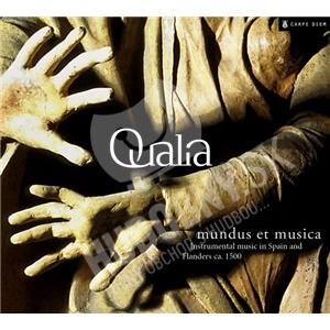 Qualia - Mundus Et Musica od 27,38 €