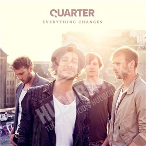 Quarter - Everything Changes od 26,97 €