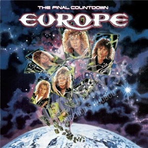 Europe - The Final Countdown od 6,99 €