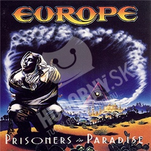 Europe - Prisoners in Paradise od 12,99 €