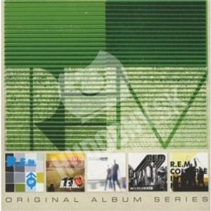 R.E.M. - Original Album Series od 49,99 €
