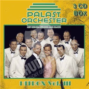 Max Raabe, Palast Orchester - Hitbox Vol.3 od 27,99 €
