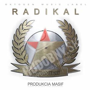Radikal - Odvaha Víťaziť od 8,91 €