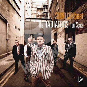 The Radiators From Space - Sound City Beat od 22,92 €