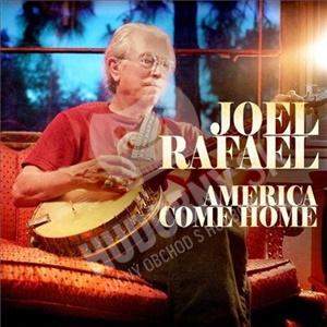 Joel Rafael - America Come Home od 28,21 €
