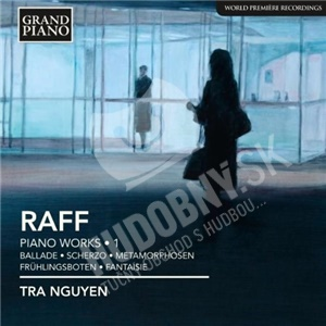 Tra Nguyen - Raff: Piano Works, Vol. 1 od 19,27 €