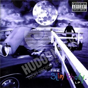 Eminem - The Slim Shady LP od 7,98 €