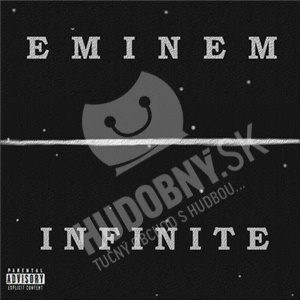 Eminem - Infinite od 34,99 €