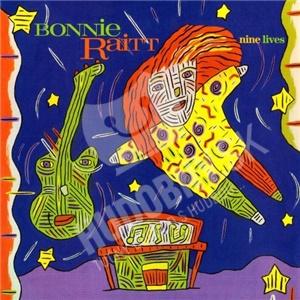 Bonnie Raitt - Nine Lives (Remastered) od 0 €
