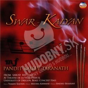 Rajeev Taranath - Swar Kalyan (feat. Abhiman Kaushal) od 22,81 €