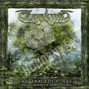 Elvenking - Two Tragedy Poets (...and a Caravan of Weird Figures) od 14,91 €