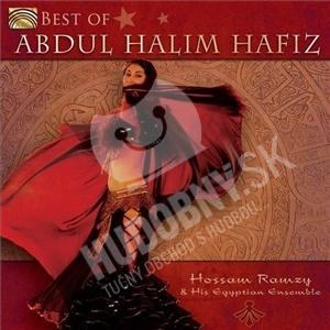 Hossam Ramzy - Best of Abdul Halim Hafiz od 15,99 €