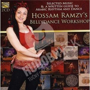 Hossam Ramzy - Hossam Ramzy's Bellydance Workshop od 25,99 €