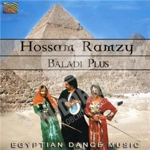 Hossam Ramzy - Baladi Plus - Egyptian Dance Music od 15,99 €