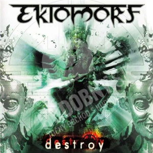 Ektomorf - Destroy od 14,91 €