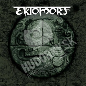 Ektomorf - Outcast od 14,91 €