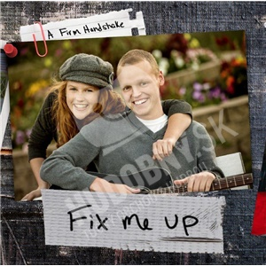A Firm Handshake - Fix Me Up od 24,79 €