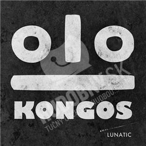 Kongos - Lunatic od 19,74 €