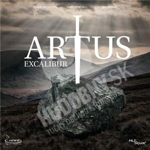 OST, Frank Wildhorn - Artus Excalibur - Das Musical (Original St.Gallen Cast) od 30,27 €