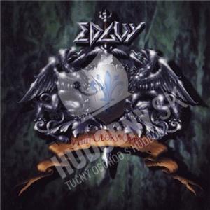 Edguy - Vain Glory Opera od 19,99 €